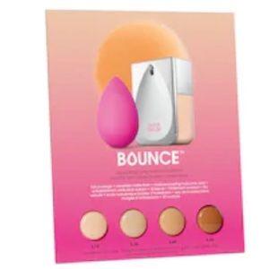 4/10$ Beauty Blender Bounce foundation sample